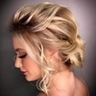 Glamorous Holiday Hair at Michaels Hair Body Mind
